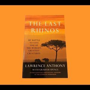🆕The Last Rhinos 🦏